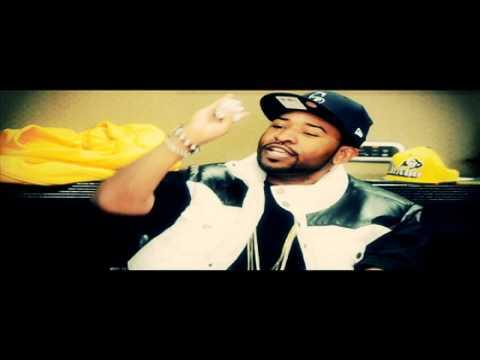 "Innerstate Ike ""Derrick Rose"" (Official Video)"