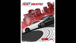 need for speed most wanted 2012 soundtrack flux pavilion double edge feat sway and p money