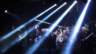 Arch Enemy - You Will Know my Name (Live in São Paulo - Brazil)