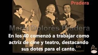María Dolores Pradera -- La Flor de la Canela