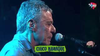 Baixar Chico Buarque canta As Caravanas Lula Livre Ao Vivo na Lapa #Ladeira25