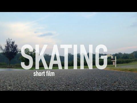 Skating   Kaylin Harvey