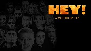 HEY the Movie - Official Trailer