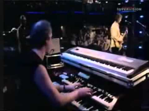 Snowy White - Little Wing (Live 1995)