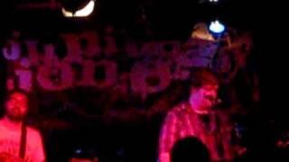 Jupiter Jones - Wenn Alle Es Verstehen live @ Kleine Freiheit 07.11.2009