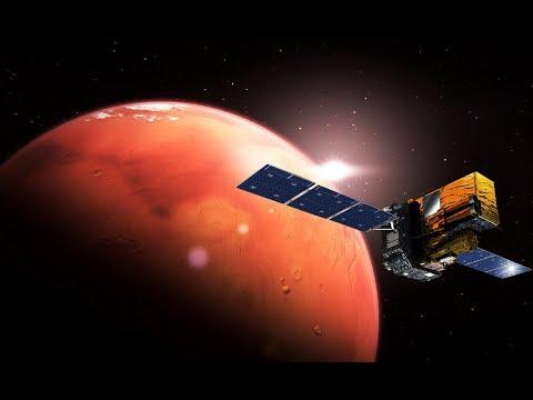 Auf zum Mars - Die größte Weltraum Mission der Geschichte | Zum roten Planet | Doku 2018 HD