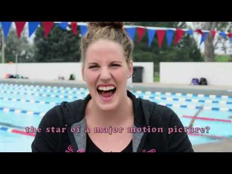 Touch the Wall - Missy Franklin
