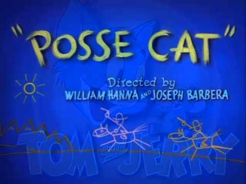 Download Posse Cat (1953) - original titles recreation