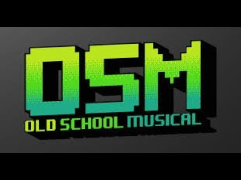 Old School Musical Beta 0.3.5 - To The Top [Hard] - Game audio only  