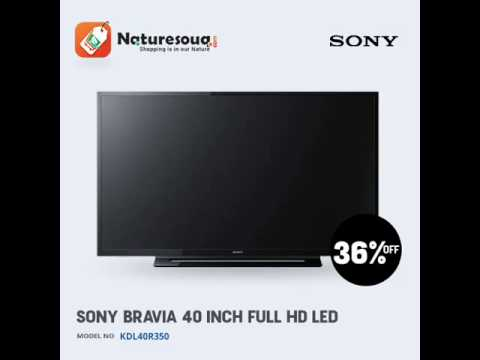 Buy Televisions Online at Best Price in UAE | Naturesouq