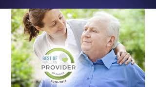 Home Helpers Senior Care in Laguna Hills, CA