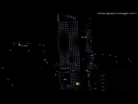 Tour Odéon Monaco