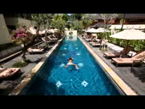 Official Video Nusa Dua Beach Hotel Spa Bali Indonesia