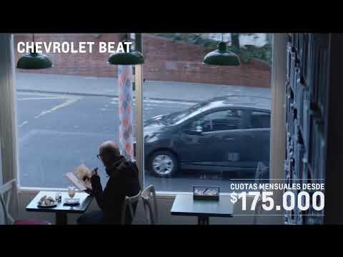 Un atajo para estrenar con Chevrolet Beat