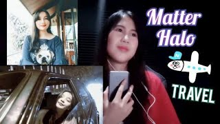 🇮🇩 Matter Halo - Travel (Official Music Video) | Reaction Video
