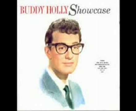 Buddy Holly  Love is Strange