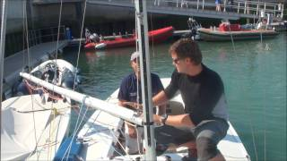 Etchells How to guide Part 6. Windward Drop.wmv