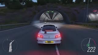 Forza Horizon 4 MERC C63s AMG *680BHP*Supercharged🏎💨