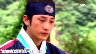 O'rik Novdasi - Korean serial (Uzbek tilida)