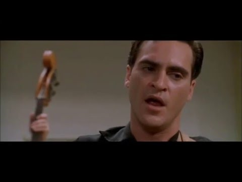 Johnny Cash - Walk the Line - Joaquin Phoenix - Folsom Prison
