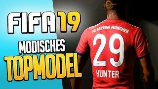 FIFA 19: THE JOURNEY ⚽ 005: Der MODEZAR vom Fußballclub