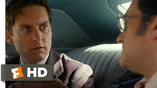 Pawn Sacrifice (2014) - Are You Spying On Me? Scene (4/10) | Movieclips