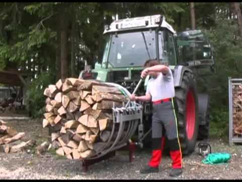 BGU Holzbündelgerät HBG 100 2 90101 2
