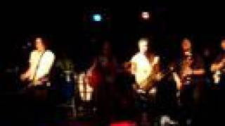 NO TE VA GUSTAR - Vivir muriendo (Live 2007)