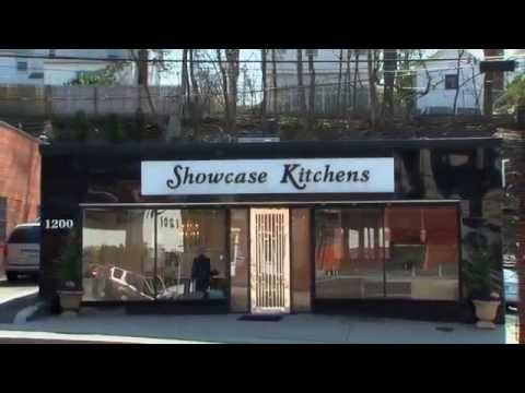 About Showcase Kitchens