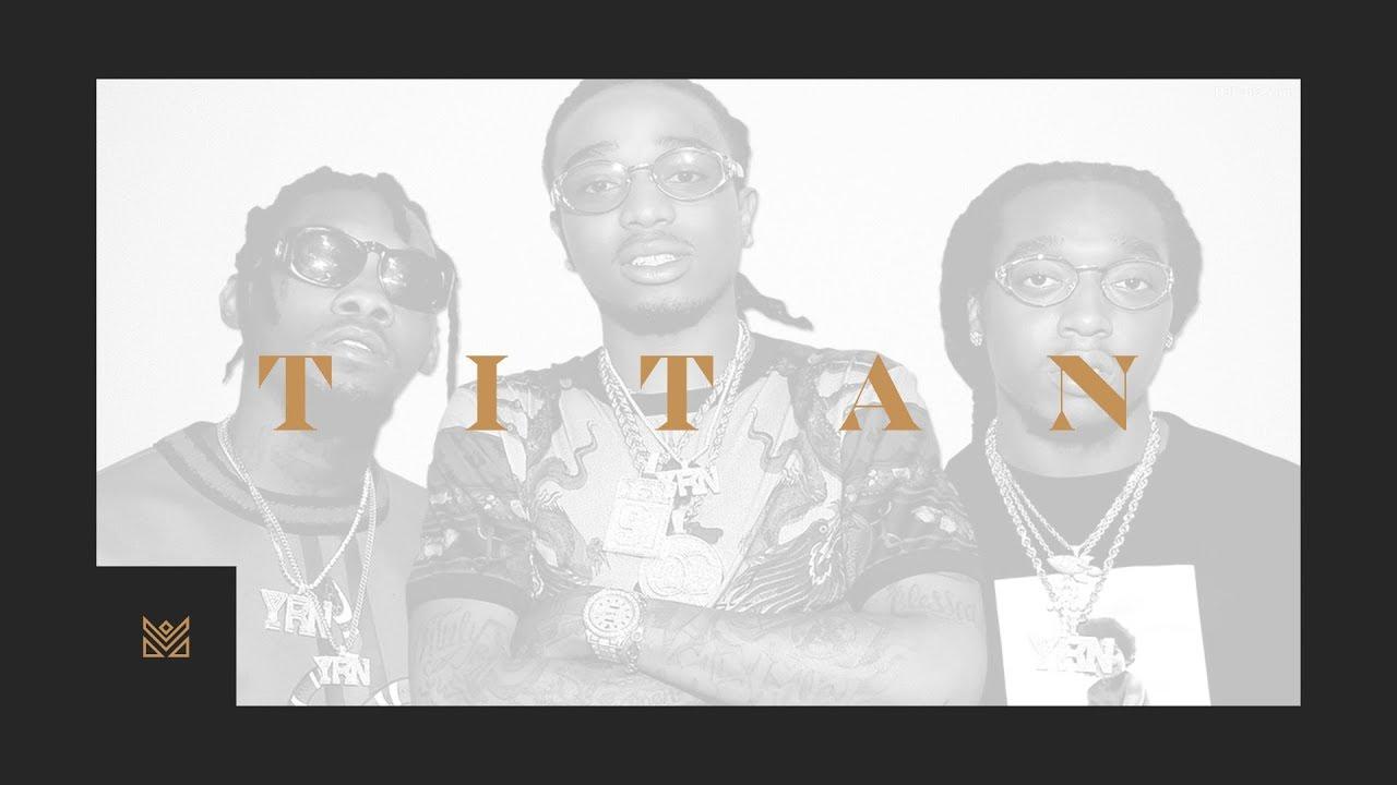 [FREE] Migos x Gucci Mane Type Beat 2019 - Titan [Prod. By Mr. Lotto x Who's Wyler]