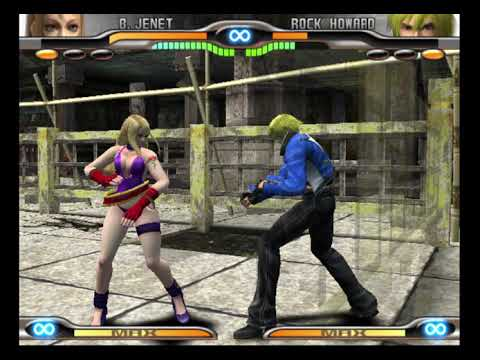 Kof Mi2 B Jenet Vs Rock Youtube Did you scroll all this way to get facts about rock howard? youtube