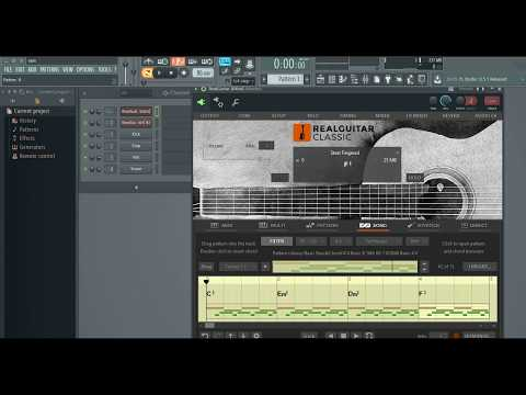 MusicLab RealGuitar 5 Classic & Steel String vst New Release