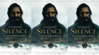 Soundtrack Silence (Theme Song) - Trailer Music Silence (2017)