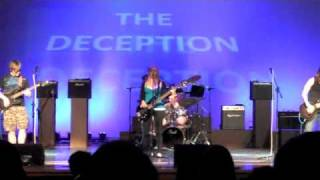 The Deception - Don