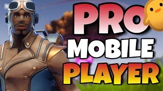 🔴 ISLAND IS MOVING! / Pro Fortnite Mobile Player / 200+ Wins / Fortnite Mobile Gameplay + Tips!