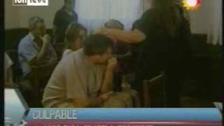 Culpable: 14 años  para Graciela Ficadentti