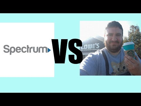 Cable Telemarketer - Jim Huss Vs Spectrum Cable - Prank Call - Comedy