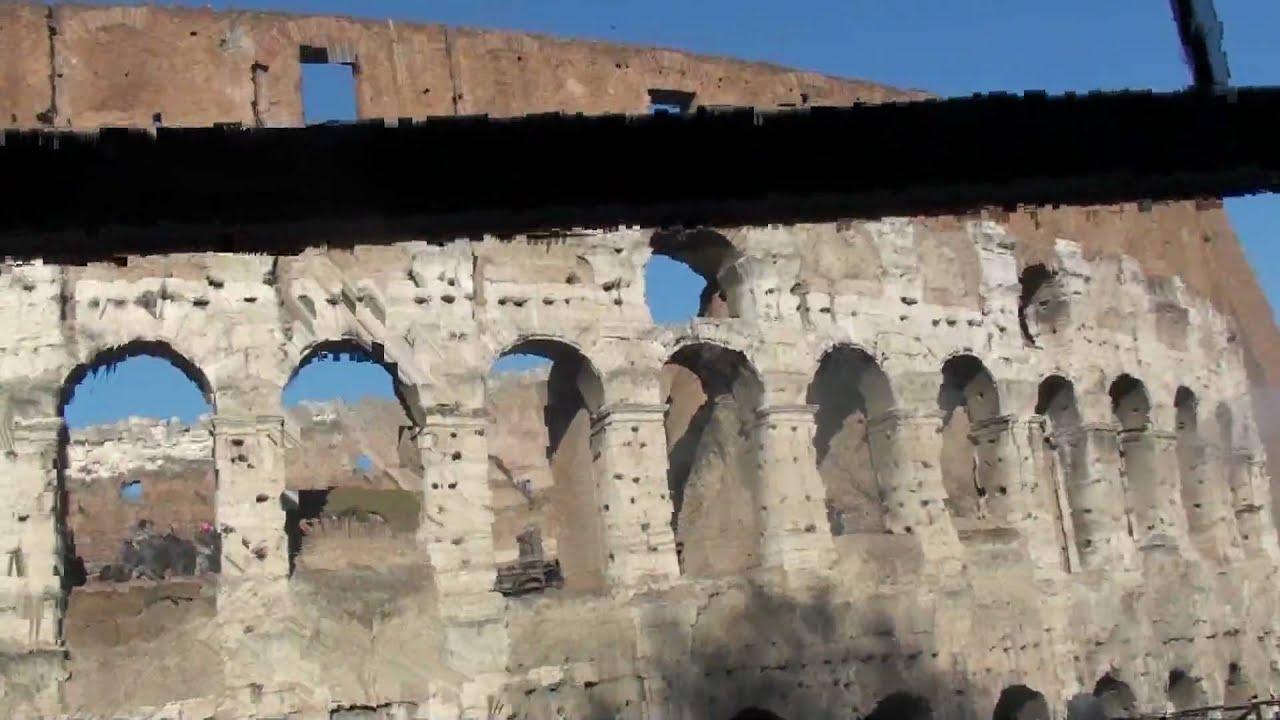 Passeando em Roma - YouTube 186799aca421d