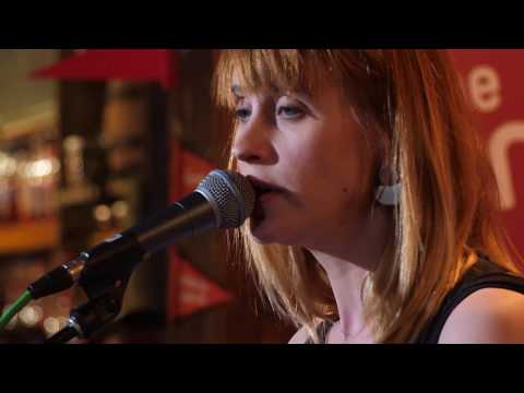Wye Oak - Live session at PledgeHouse during SXSW