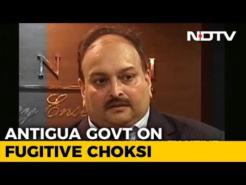 "In Setback To Mehul Choksi, Antigua ""Will Honour"" India's Request: Report"