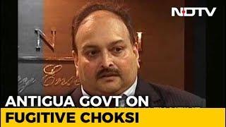 "In Setback To Mehul Choksi, Antigua ""Will Honour"" India's Request: Report"