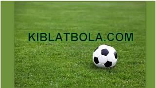 Download Video JADWAL BOLA MALAM HARI INI KIBLATBOLA MP3 3GP MP4