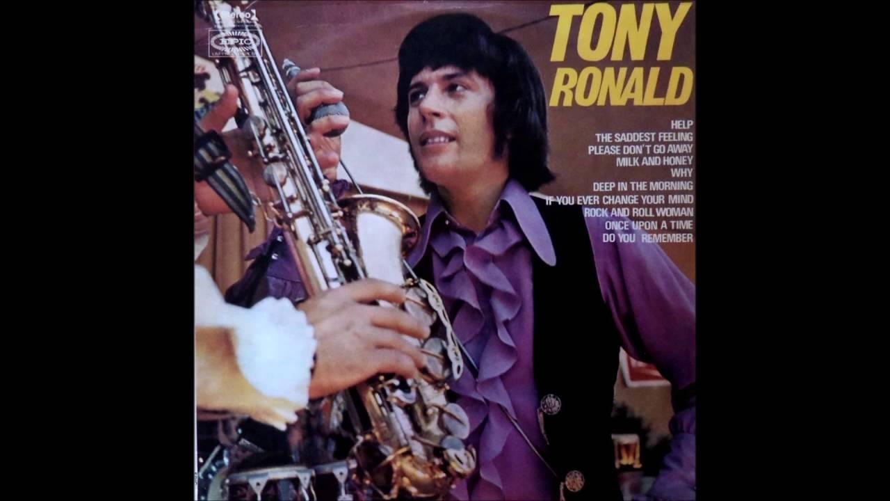 Tony Ronald Hi Hell Sneakers - YouTube