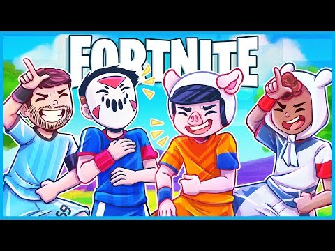 THIS is what's wrong with Fortnite...