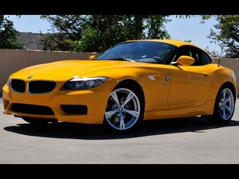 2017 Bmw Z4 Sdrive28i Review Exterior Interior Engine Acceleration 0 60 Mph Price Hd