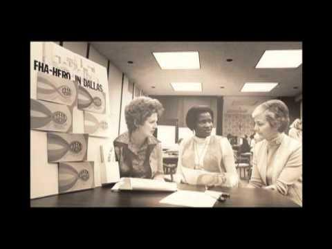 Delta Sigma Theta, Dallas Alumnae Chapter_2008 Founders Day Documentary