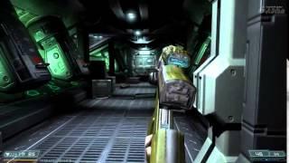 Doom 3 #19 Шепот из темноты