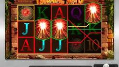Burning Heat online spielen - Merkur Spielothek