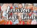 ULTIMATE AMAZON GIFT GUIDE 2018 | Gift Ideas under $30 from Amazon Prime
