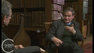Sir Roger Penrose - Why Explore Cosmos and Consciousness?